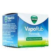 VICKS VAPORUB, pommade 50g à Nice