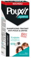 Pouxit Shampooing antipoux 200ml+peigne à Nice