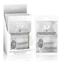 Vichy Masque bidoses argile purifiant 2*Sachets/6ml à Nice