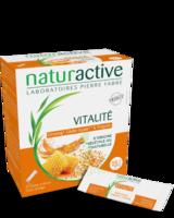 Naturactive Phytothérapie Fluides Solution buvable vitalité 2B/15Sticks/10ml à Nice
