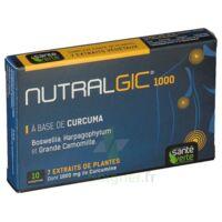 Nutralgic Comprimés inflammations B/10 à Nice