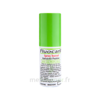 Fluocaril Solution buccal rafraîchissante Spray à Nice