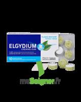 Elgydium Antiplaque Chew gum B/10 à Nice