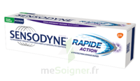 Acheter Sensodyne Rapide Pâte dentifrice dents sensibles 75ml à Nice