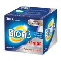 Bion 3 Défense Sénior Comprimés B/30+7 à Nice