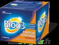 Bion 3 Energie Continue Comprimés B/30 à Nice