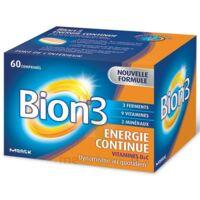 Bion 3 Energie Continue Comprimés B/60 à Nice
