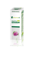 Huile essentielle Bio Géranium à Nice
