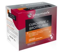 Curcumine + Bromélaïne à Nice