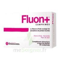 Fluon+ Comprimés B/60 à Nice