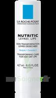 Nutritic Stick lèvres sèche sensibles 2 Etui/4,7ml à Nice