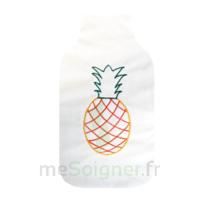 Cooper Bouillotte Silice adulte Ananas à Nice