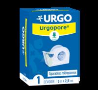 Urgopore Sparadrap non tissé 2,5cmx5m dévidoir à Nice