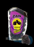 Ricqles Zan Violetti Pastille mini cône B/18g à Nice