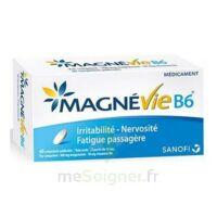 Magnevie B6 100 mg/10 mg Comprimés pelliculés Plaq/60 à Nice