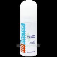 Nobacter Mousse à raser peau sensible 150ml à Nice