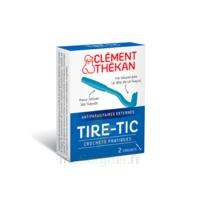Clément Thékan Tire Tic Crochet B/2 à Nice
