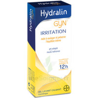 Hydralin Gyn Gel calmant usage intime 200ml à Nice