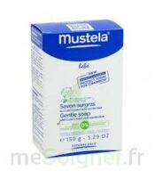 Mustela Savon surgras au Cold Cream nutri-protecteur 150 g à Nice