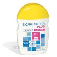 Gifrer Bicare Plus Poudre double action hygiène dentaire 60g à Nice