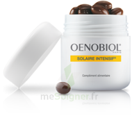 Oenobiol Solaire Intensif Caps peau normale Pot/30 à Nice
