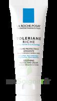 Toleriane Crème riche peau intolérante sèche 40ml à Nice