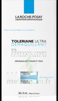 Toleriane Solution démaquillante yeux 30 Unidoses/5ml à Nice