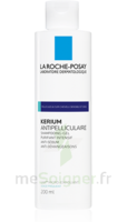 Kerium Antipelliculaire Micro-Exfoliant Shampooing gel cheveux gras 200ml à Nice