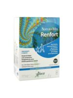 Aboca Natura Mix Advanced Renfort 20 Sachets à Nice