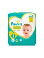 Pampers Premium Couche protection T4 8-16kg Paquet/24 à Nice