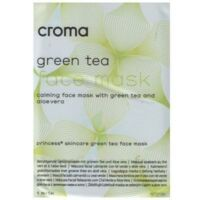 CROMA MASQUE GREEN TEA à Nice