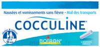 Boiron Cocculine Granules en récipient unidose Doses/6 à Nice