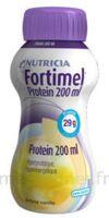 FORTIMEL PROTEIN SANS LACTOSE, 200 ml x 4 à Nice