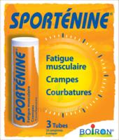 Boiron Sportéine 33 Comprimés à Nice