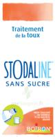 Boiron Stodaline sans sucre Sirop à Nice